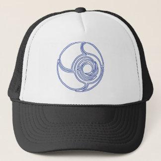 Wormhole Trucker Hat