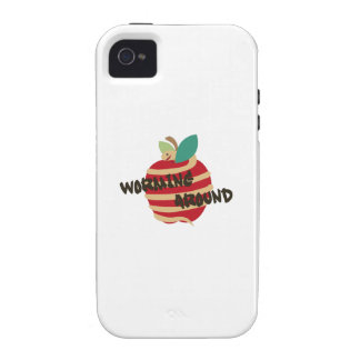Worming Around iPhone 4 Covers
