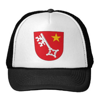 Worms Coat of Arms Hat