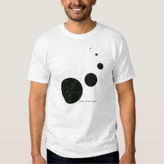 worms x3 shirt