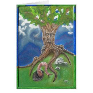wormwood card