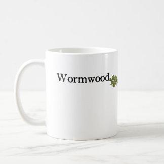 Wormwood Coffee Mug Coffee Mugs