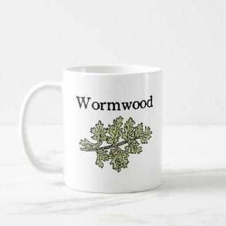 Wormwood Mug