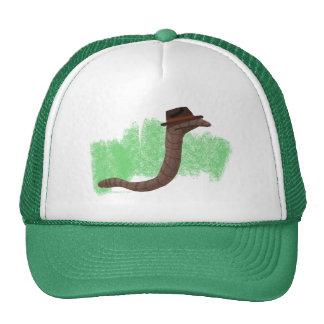 Wormy Hat