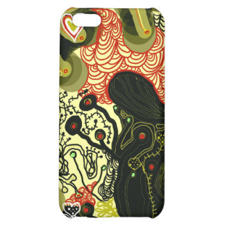 wormy iphone case iPhone 5C case