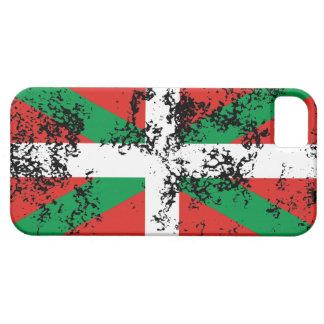 Worn away Ikurriña iPhone 5 Covers