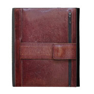 Worn Document Case Effect On Your iPad Case at Zazzle