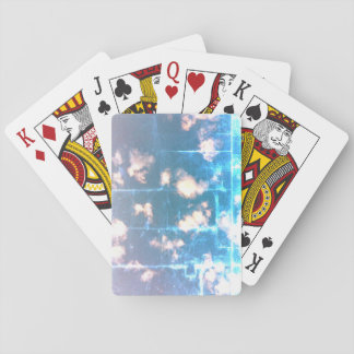 Worn Effect Playing Cards