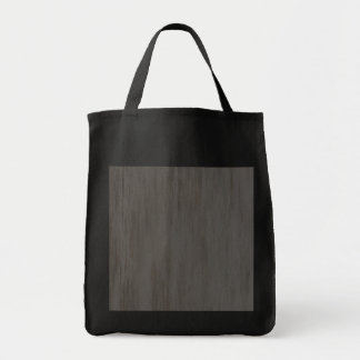 Worn Grungy Brushed Metal Grocery Tote Bag