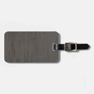 Worn Grungy Brushed Metal Tags For Bags