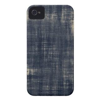Worn Jean Cloth Photo iPhone 4 Case-Mate