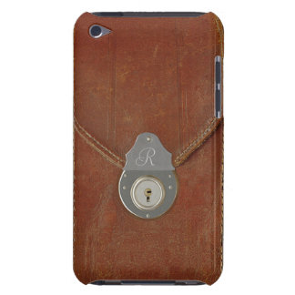 Worn Leather Camera Case Wallet iPod Touch FX iPod Touch Covers