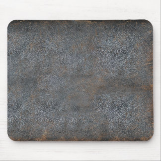 Worn Leather Look Antique Book Mouse Pads