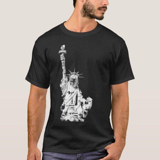 Worn Liberty Shirt