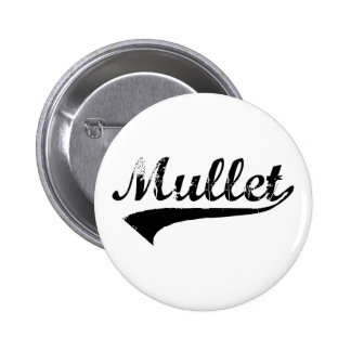 Worn out Mullet Buttons