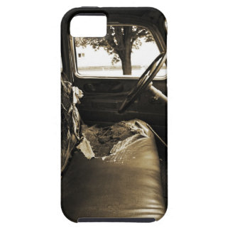 Worn Out Old Truck  Photography- iPhone 5 iPhone SE/5/5s Case
