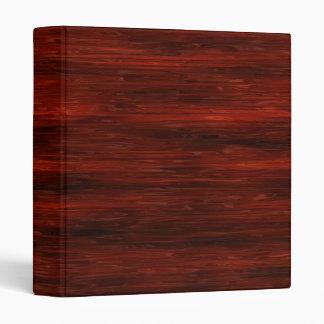 Worn Wood 1 Binder
