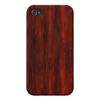 Worn Wood 1 iPhone Case iPhone 4 Covers