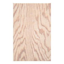 Worn wood grain stationery