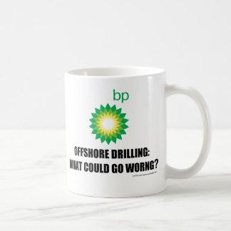 Worng de BP Tazas