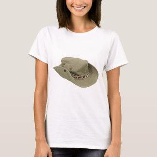 WornOutbackHat103109 copy T-Shirt