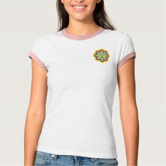 Worried Rainbow Puff T-Shirt