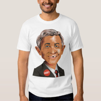 WORRY! T-Shirt