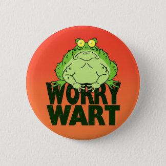 Worry Wart Button