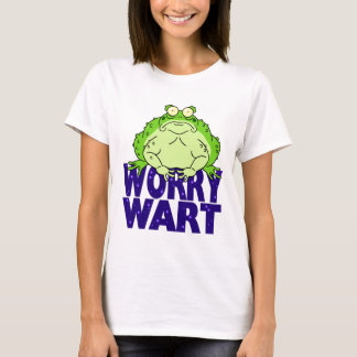 Worry Wart T-Shirt