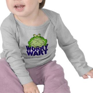 Worry Wart Tshirt
