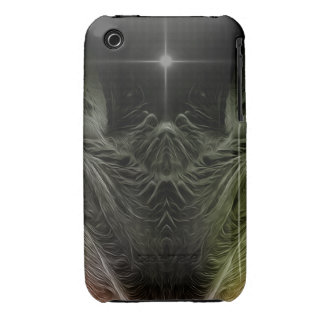 Worship iPhone 3 Cover
