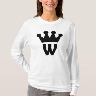 Worship Hooded long Sleeve T-Shirt