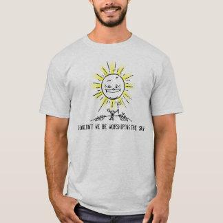 Worship the Sun! T-Shirt