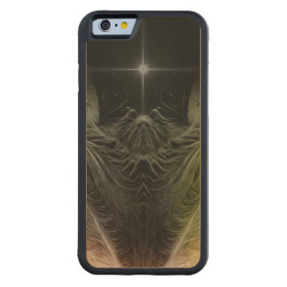 Worship Carved® Maple iPhone 6 Bumper Case