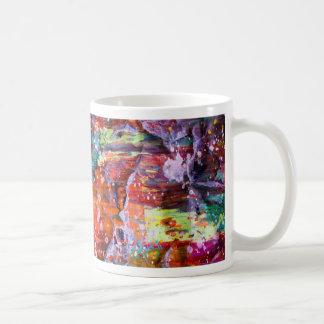Worshiped Villain Coffee Mug