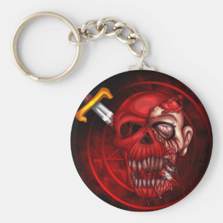 Worth Dying For.... Keychain