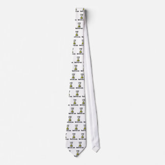 worth the wait pc hourglass icon tie