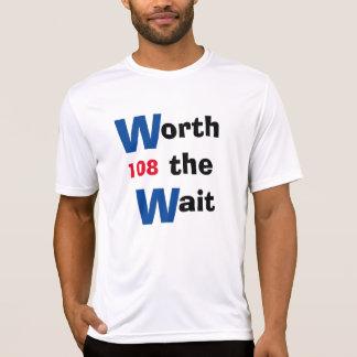 Worth the Wait T-Shirt