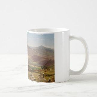 Worthington Whittredge - The Amphitheatre Coffee Mug