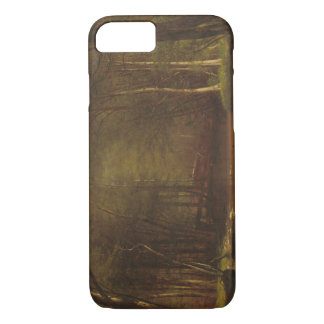 Worthington Whittredge - Trout Brook iPhone 7 Case