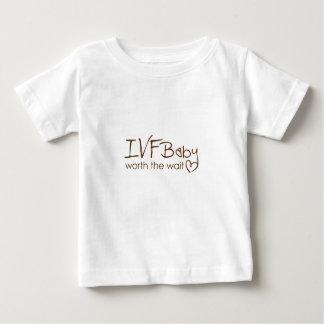 worthwait baby T-Shirt