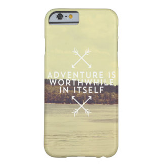 Worthwhile Barely There iPhone 6 Case