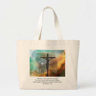 Worthy is the Lamb Tote