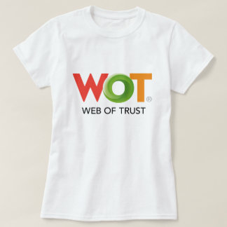 WOT Excellent reputation T-Shirt