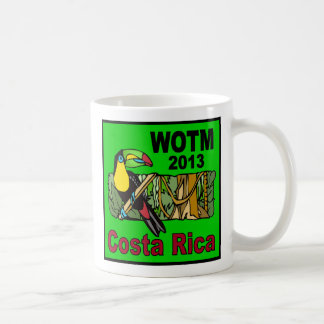 WOTM6 White Mug