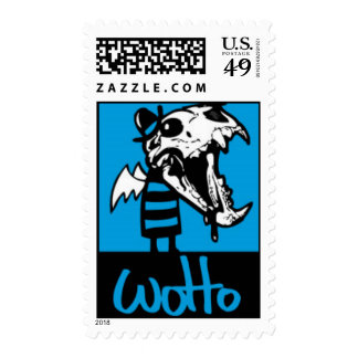 Wotto Stamps II