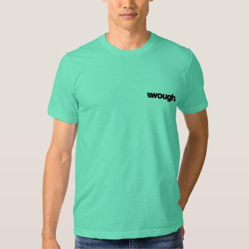 Wough002 Tshirts