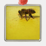 Would You BEE Mine...? Christmas Ornament