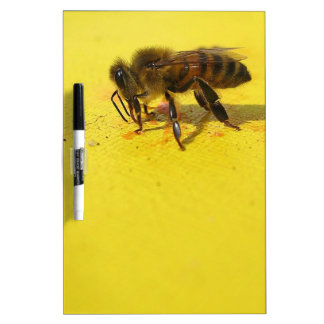 Would You BEE Mine...? Dry-Erase Board