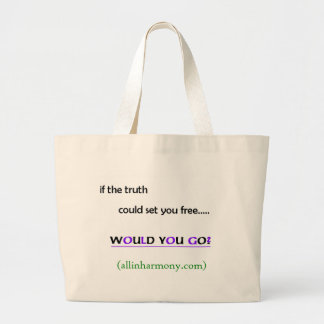 Would you go? Tote
